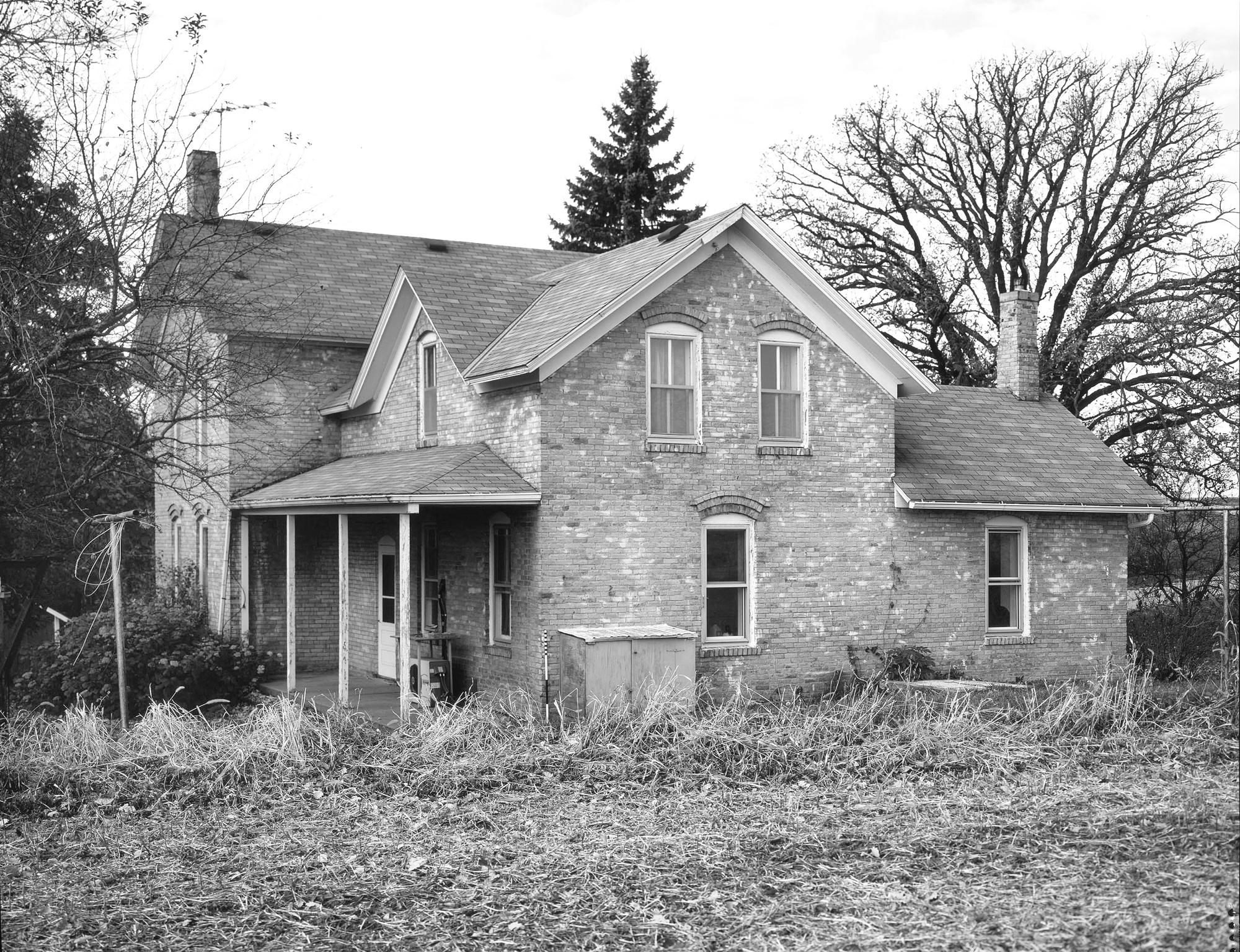 Henry Ortlip House (1880s) Chaska, Minnesota