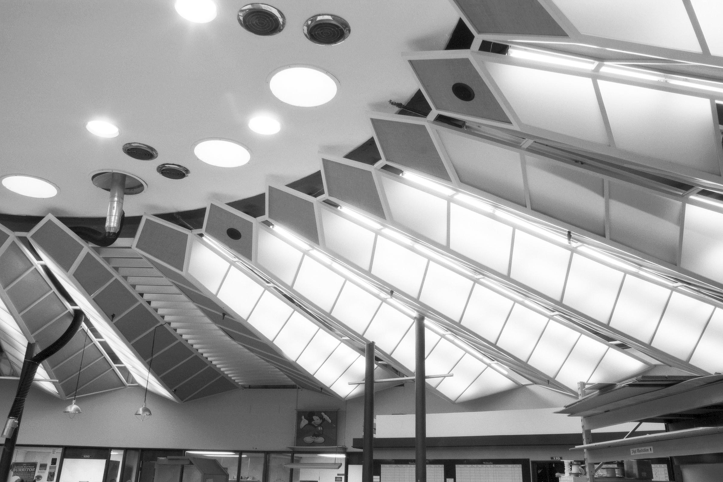 Atrium Lights - MHPR HE-SLC-055-11 (Please credit Daniel R. Pratt and the Minnesota Historic Property Record)