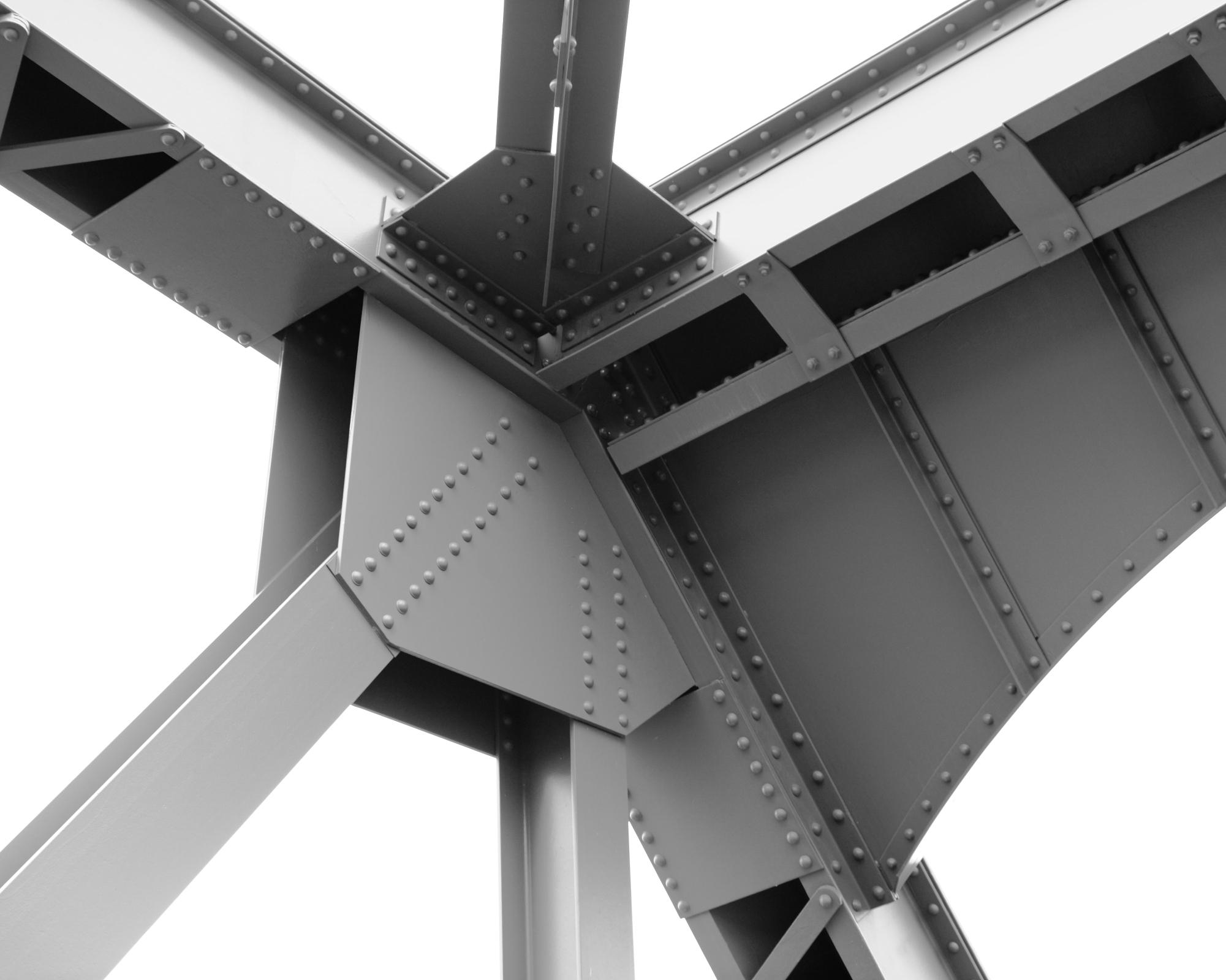 Lowry Avenue Bridge - HE-MPC-8351-13 (Please credit Daniel R. Pratt and the Minnesota Historic Property Record)