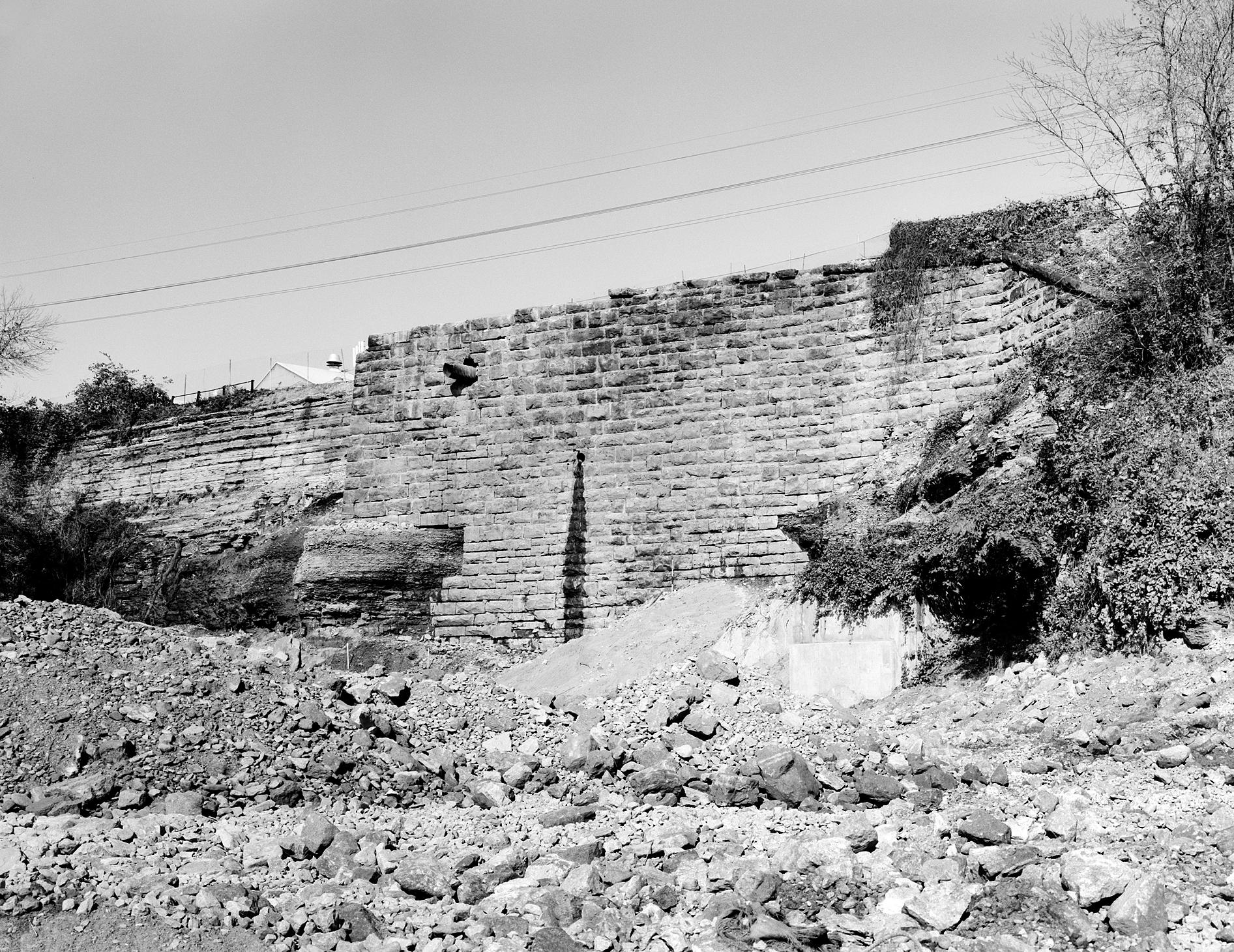 Oblique View - MHPR HE-MPC-5957-04 (Please credit Daniel R. Pratt and the Minnesota Historic Property Record)